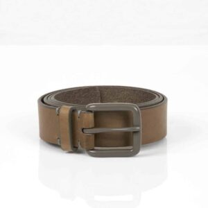 Modernist Belt – Form Grey/Grey