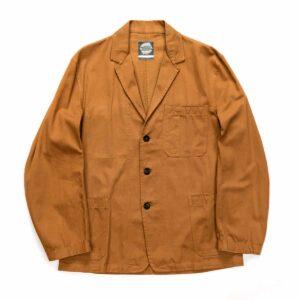 Khaki Engineer Jacket