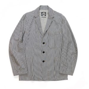 1200x1200 Ticking engineers jacket front 300x300 - Clothing