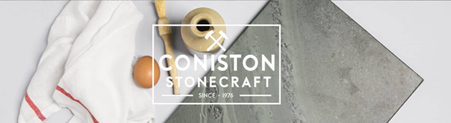 Coniston Stonecraft header