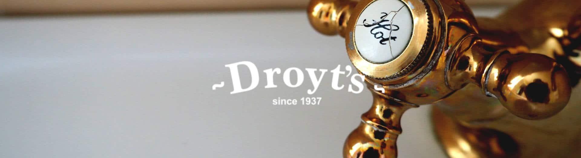 Droyts glycerine soap header