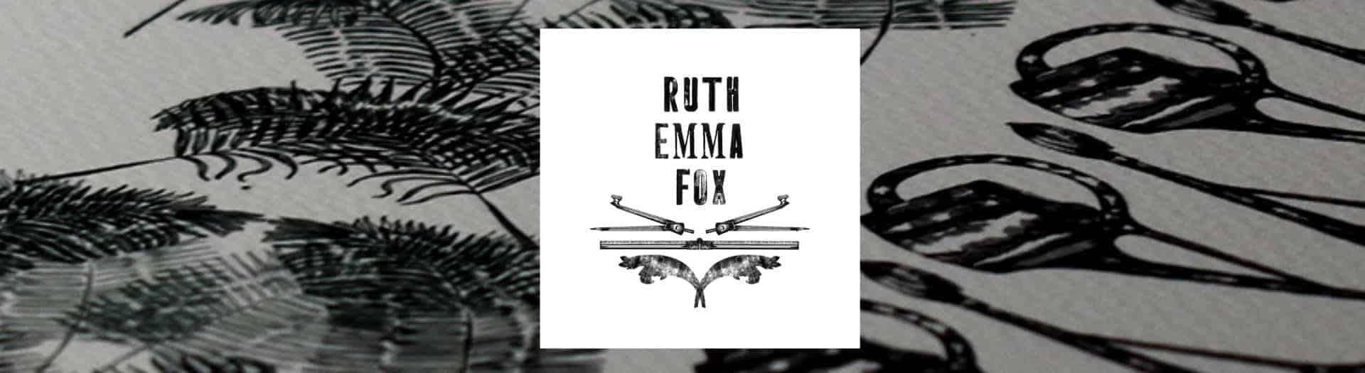 1920x525 Ruth Emma Fox 2 header with logo