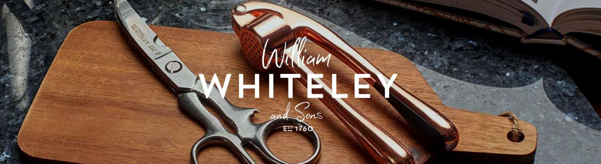 1920x525 William whiteley header with logo