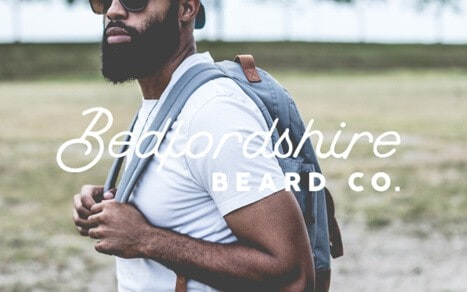 Bedfordshire Beard co brand lock up 8