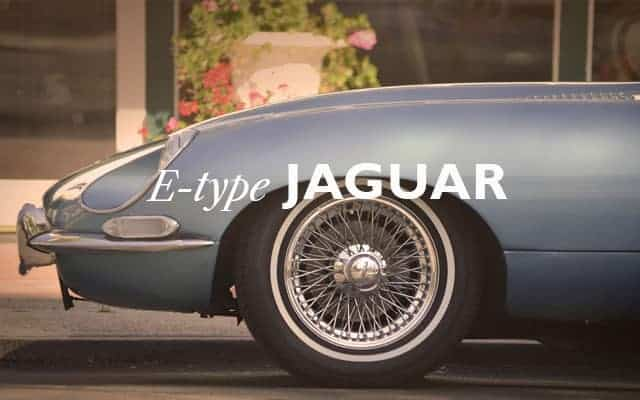 e type blog - Gordons Bugle