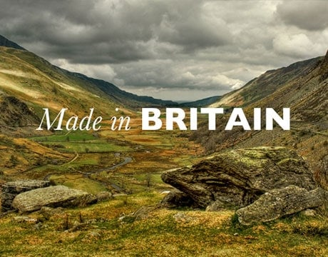 made in britain landscape - Home