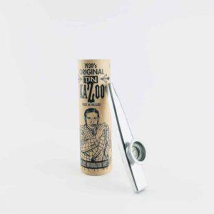 clarke silver kazoo, kazoo made in UK