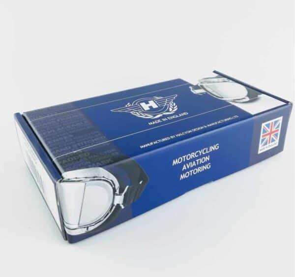 blue box of MK49 classic Goggles