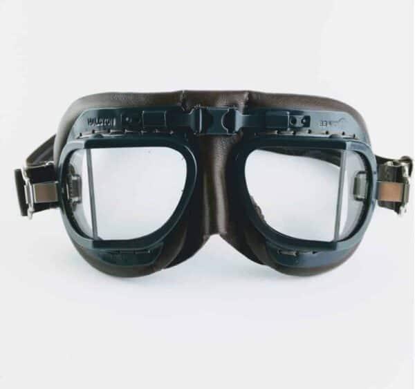 MK8 RAF Replica Goggles front on