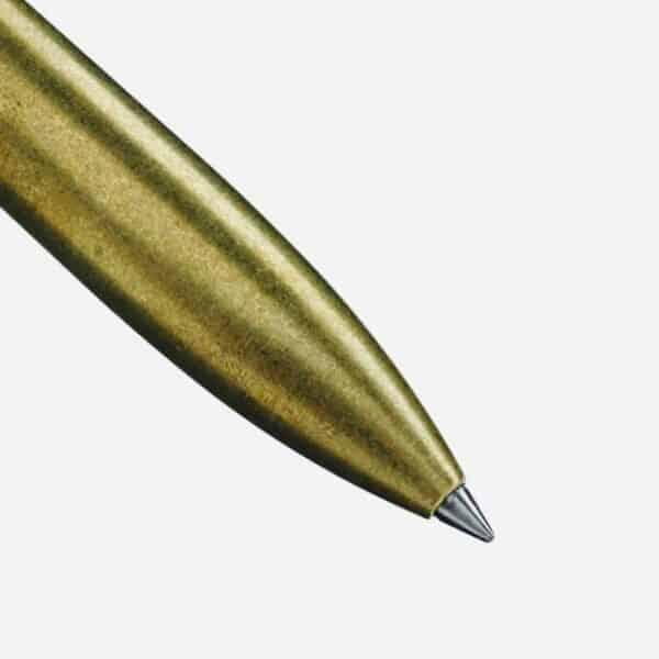 Classic Brass Pen