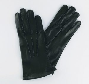 Chester jefferies The city gent leather gloves for men