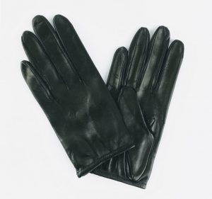 chester jefferies the prom short cut leather hand made gloves for ladies
