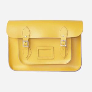 Classic Collection | Citrus Yellow