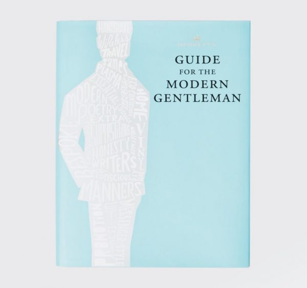 Guide for the Modern Gentleman