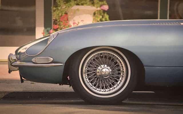 etype1 - E-Type Jaguar - Greatest British Car