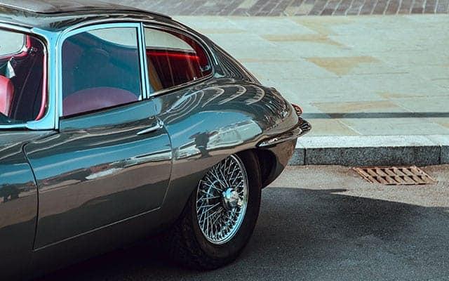 etype3 - E-Type Jaguar - Greatest British Car