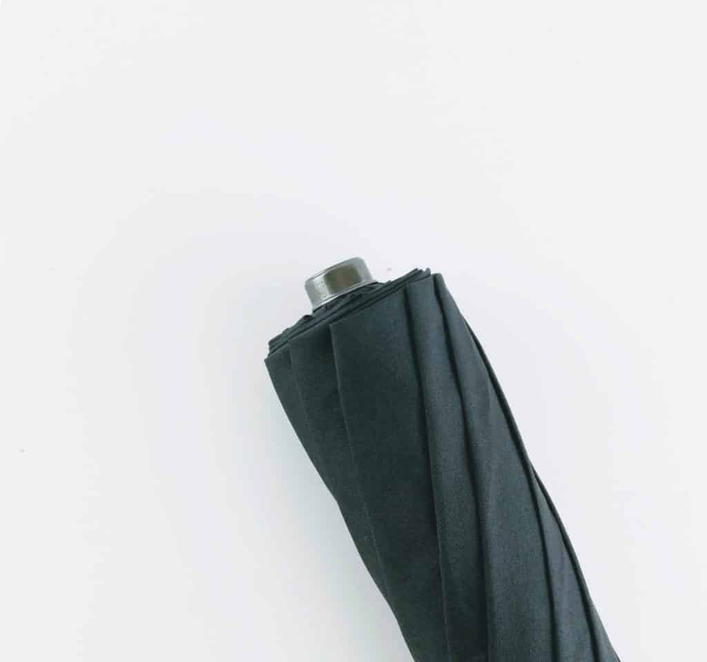 fox umbrellas scorched whangee tel4 black umbrella tip - British made luxury handcrafted unique gifts for her