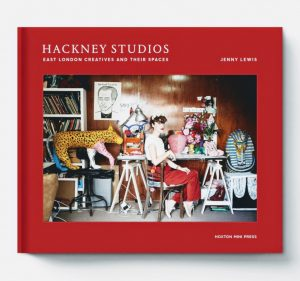 red hackney studios coffee table book