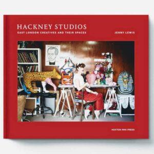 hoxton mini press hackney studios jenny lewis hoxton mini press photo book inside creative studios, workshops in london hoxton mini press cover