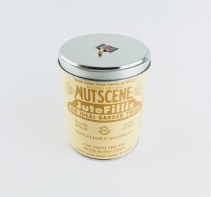 Iconic Tin of Natural Twine