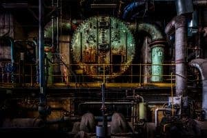 industrial machinery photo by taton moise on unsplash
