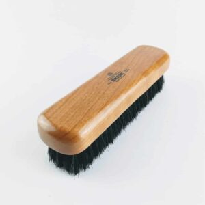 Cherry Wood Clothes Brush