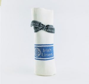 Quick Dryer Royal Blue Tea Towel