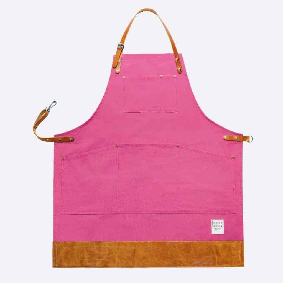 risdon risdon original pink apron e1587896534672 - Unique gifts for her
