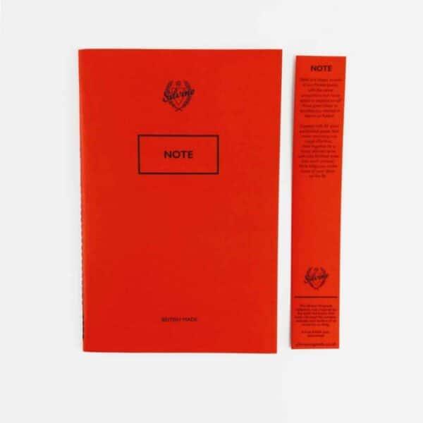 Original Red Note Book