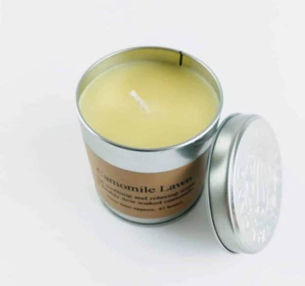 Camomile Lawn Tin Candle