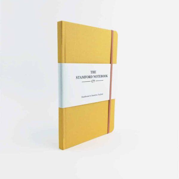stamford Woven Cloth Quarto Sunshine Yellow