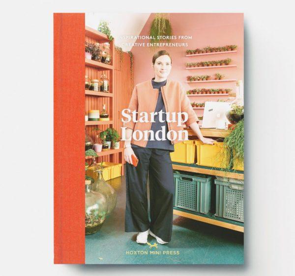 Startup London | Christina Hopkinson & Rick Pushinsky