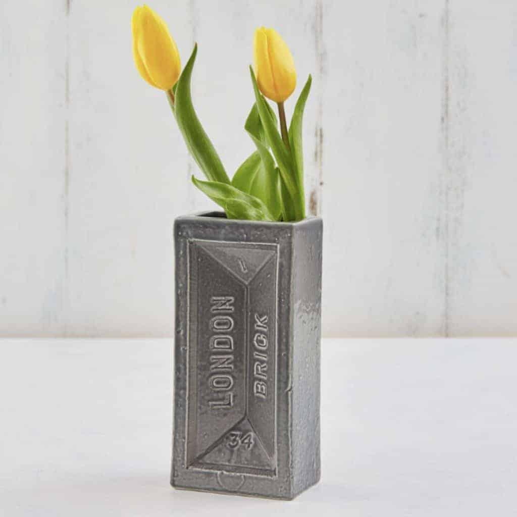 stolen form grey london brick vase 4