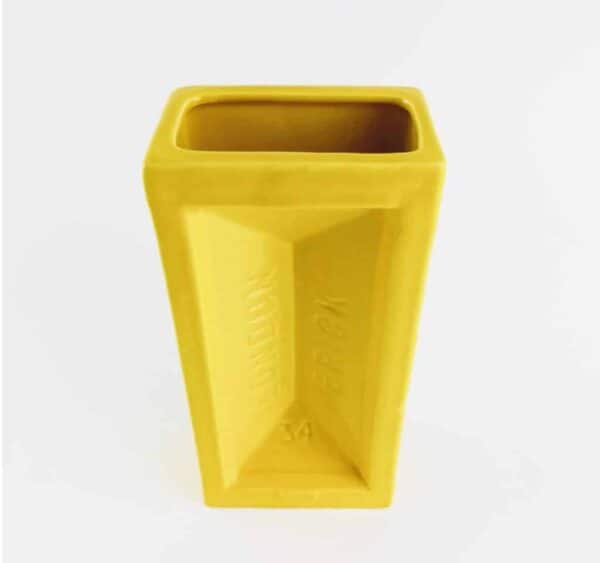 stolen form Yellow London Brick Vase