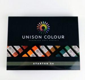 36 soft pastel set