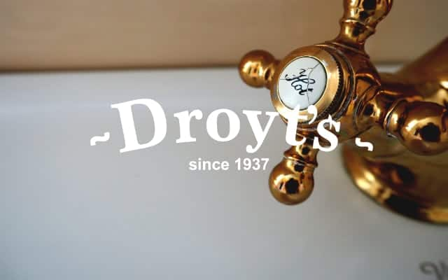 droyt s brand lock up 2 - British Brands