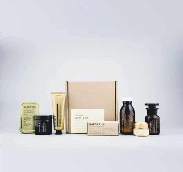 Seasonal Gift Box