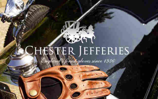 Chester Jeffries brand lock low res 1 - British Brands
