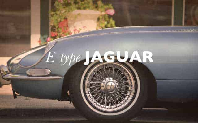 E-Type Jaguar blog header 1 low res