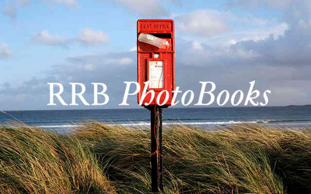 RRB Photobooks brand lock up low res 1 - British Brands