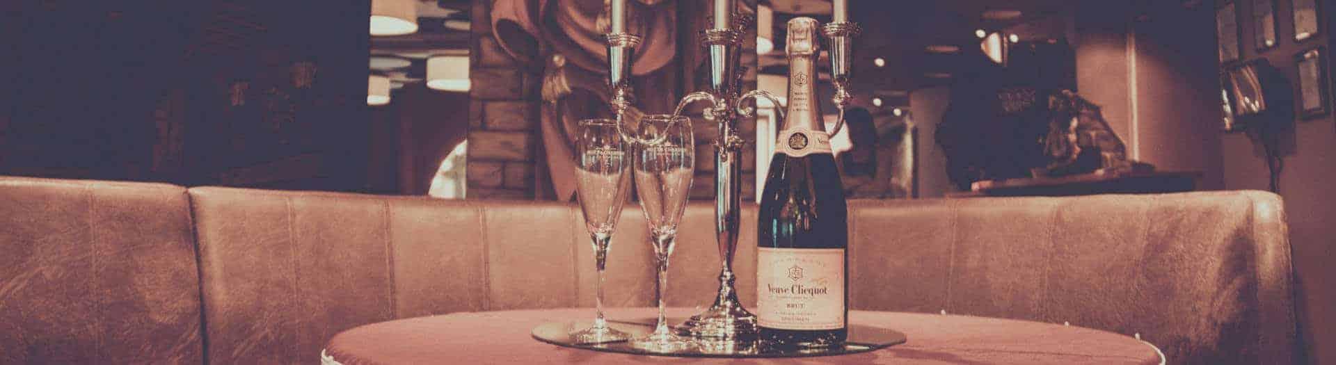 BritishFIZZ blog header - British Fizz - Did Britain invent Champagne?