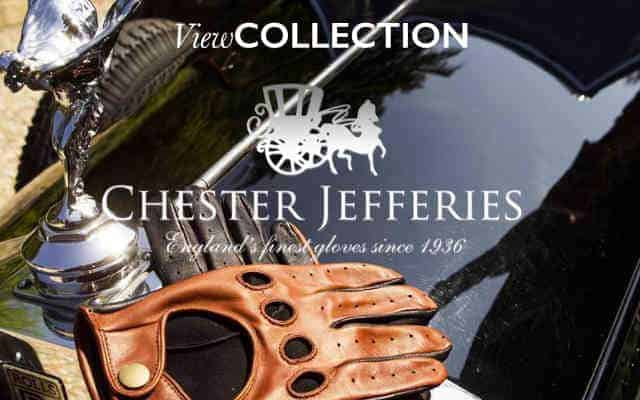Chester Jeffries View collection blog post - The Great British Christmas
