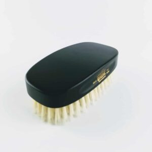 kent brushes men's ebony hair brush