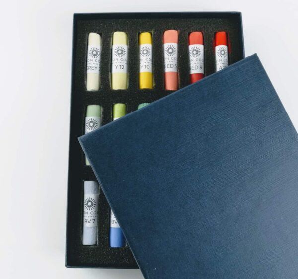 Handmade Unison Artist Pastels