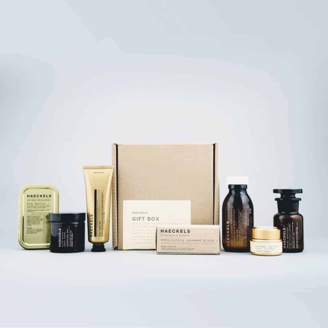 Haeckels Seasonal 1240x1240 - British made luxury handcrafted unique gifts for her