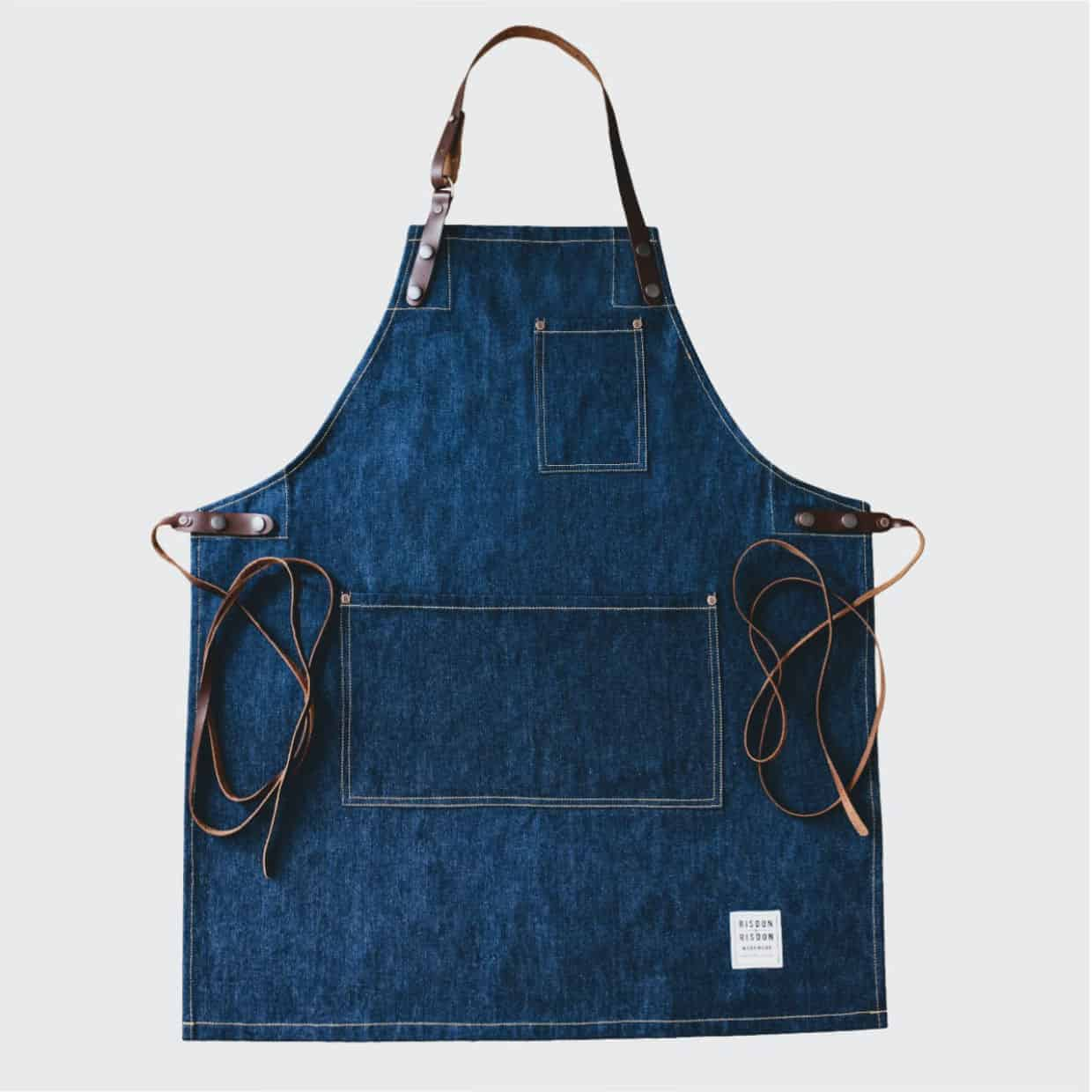 Risdon Barista 1240x1240 - Risdon & Risdon Interview - The making of handcrafted aprons.