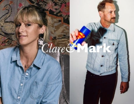 Clare and Mark 460x360 - Home