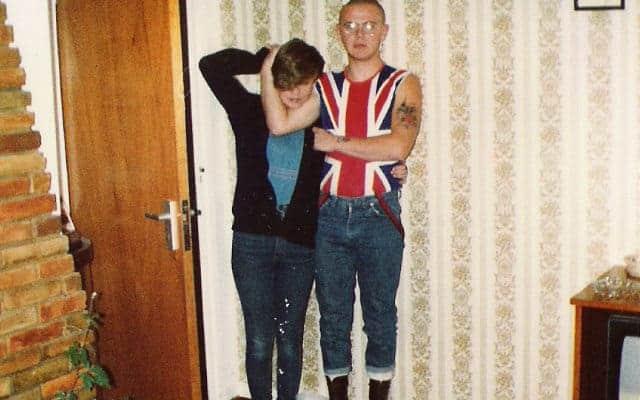 Union jack Blog Skinheads 640x400 - Union Jack - Hoisted by its own petard.