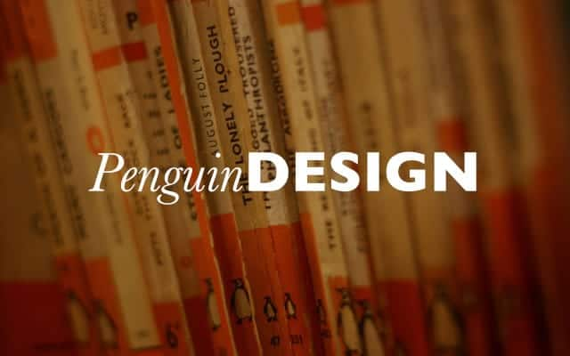 Penguin Design Gordon'sBUGLE email 640 x 400