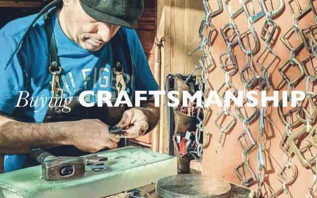 460x400 Buying craftsmanship lock up new